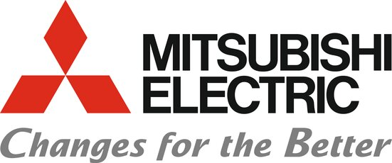Mitsubishi Electric as a SIMLEA Exhibition Lead App Licence Holder